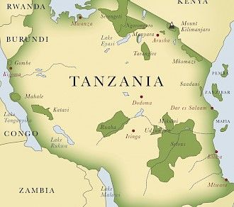Tanzania by Travel-Architects